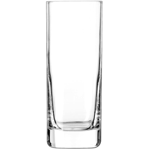 Luigi Bormioli Strauss Beverage Glass, Set of 6