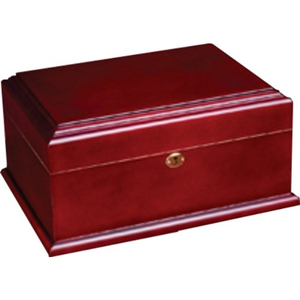 The Emperor's Chest Cigar Humidor