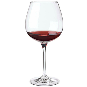 Wine Enthusiast Fusion Classic Wine Collection Pinot Noir Glass, Set of 4