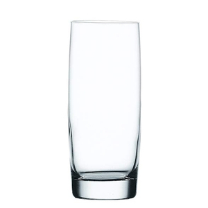 Nachtmann Vivendi Leaded Crystal Long Drink Glass, Set of 4
