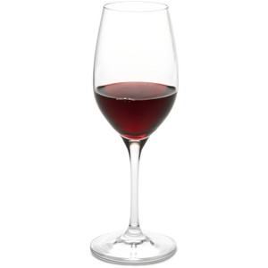 Ravenscroft Vintner's Choice Crystal Chianti Classico/Riesling Stemware, Set of 4