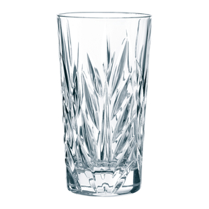 Nachtmann Imperial Crystal Longdrink Glass, Set of 4