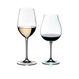 Riedel Vinum XL 4 Piece Pinot Noir and Riesling Grand Cru Glass Set
