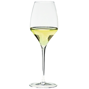 Riedel Vitis Leaded Crystal Riesling/Sauvignon Blanc Wine Glass, Set of 2