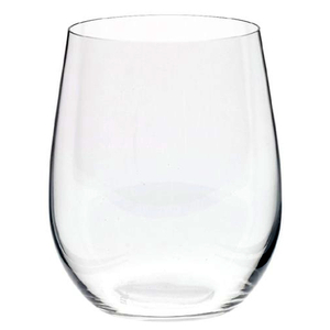 Riedel O Stemless Viognier/Chardonnay Wine Glass, Set of 8