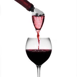 Rabbit Aerating Red Wine Pourer