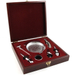 Wine Connoisseur Presentation 8 piece Gift Set