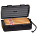 X-treme Protection Rugged 10 Count Cigar Travel Case
