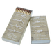 Homart Long Decorative Matches In Knots Box