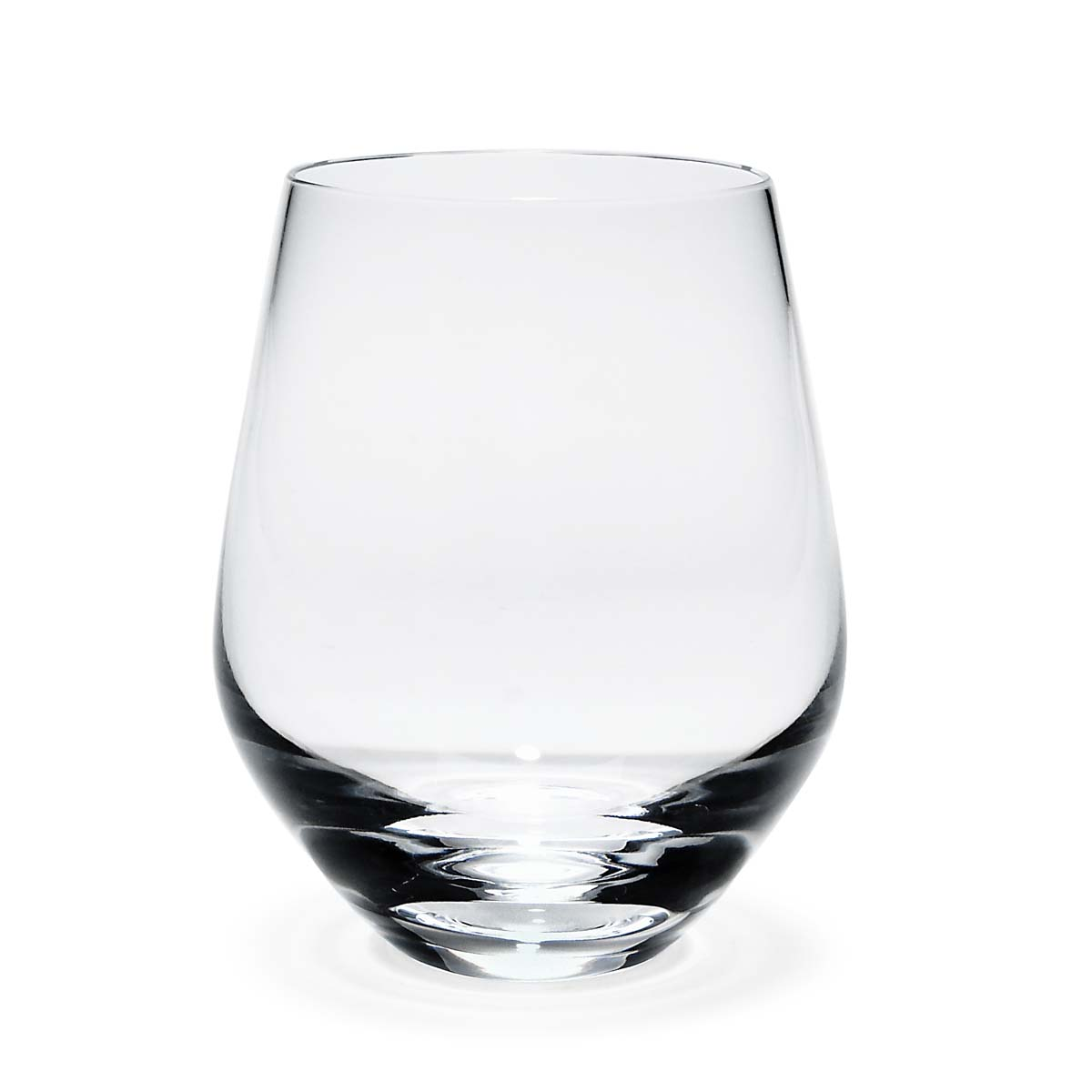Lenox Tuscany Classics Simply White Stemless Tumbler Set 4 Piece