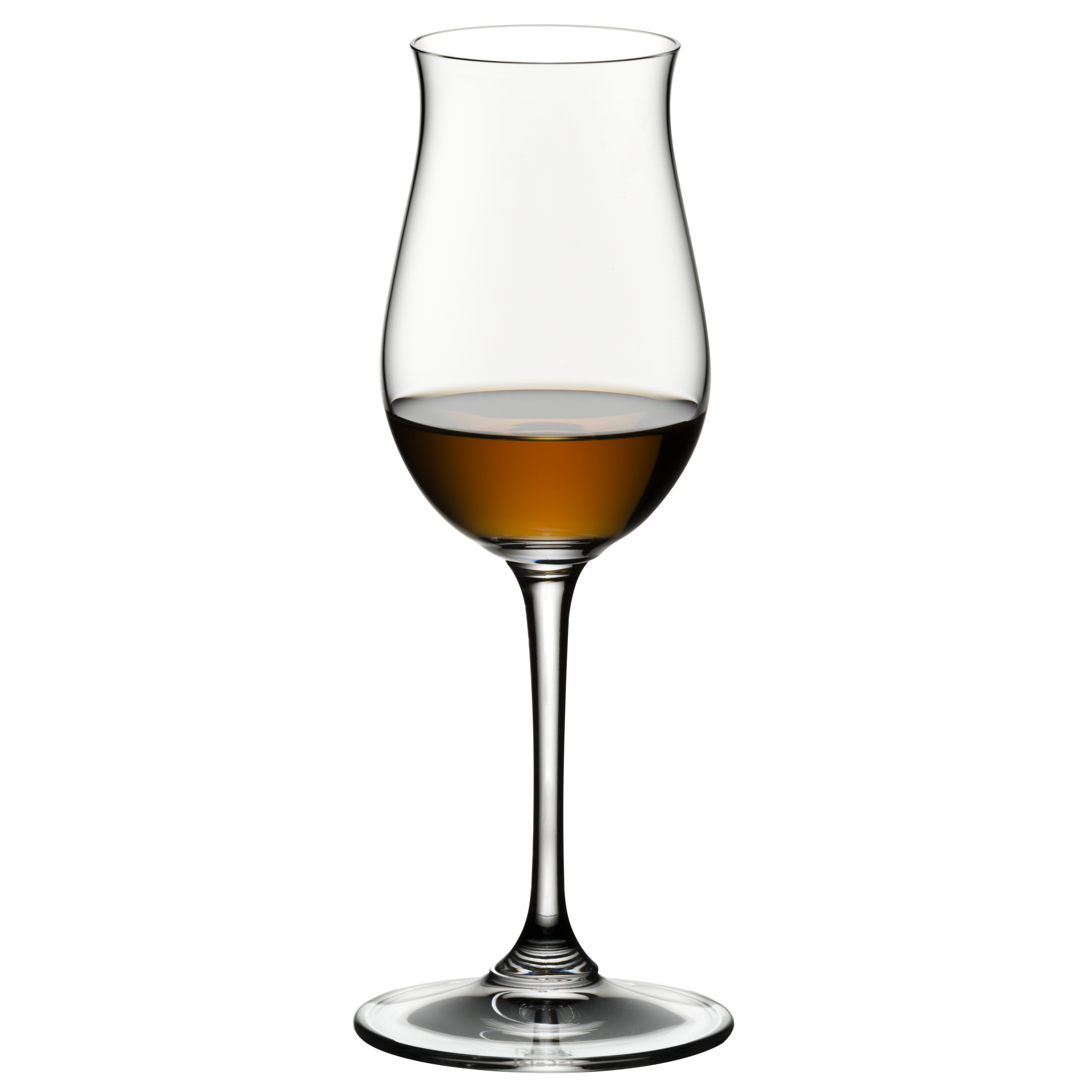 Riedel Vinum Leaded Crystal Cognac/Hennessy Glass, Set of 2