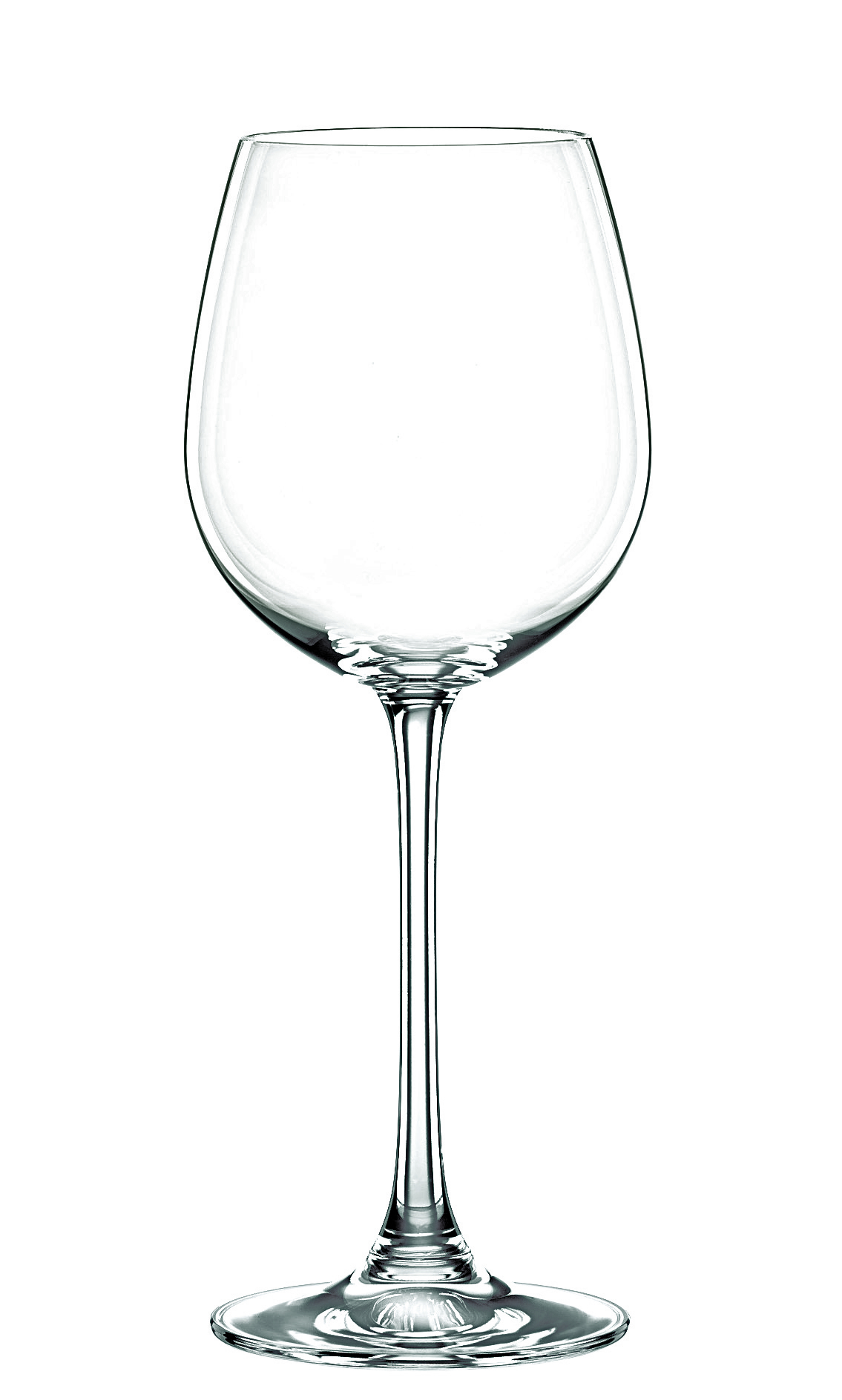 Nachtmann Vivendi White Wine Glasses, Set Of 4 by Riedel Glassworks