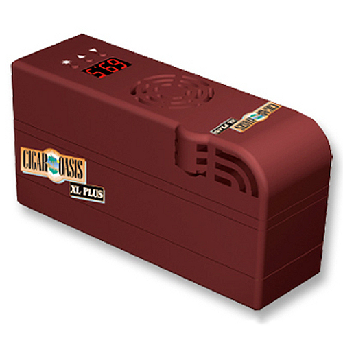 Cigar Oasis XL Plus Auto Electronic Humidor Humidifier