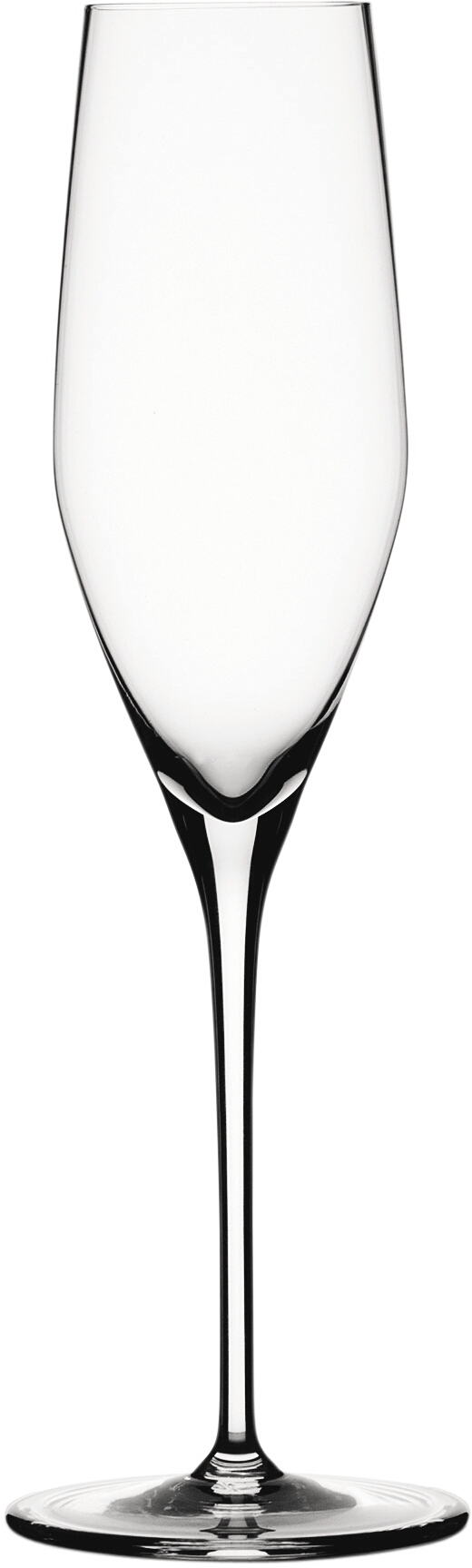 Spiegelau Special Import Authentis Crystal Champagne Flute, Set of 2