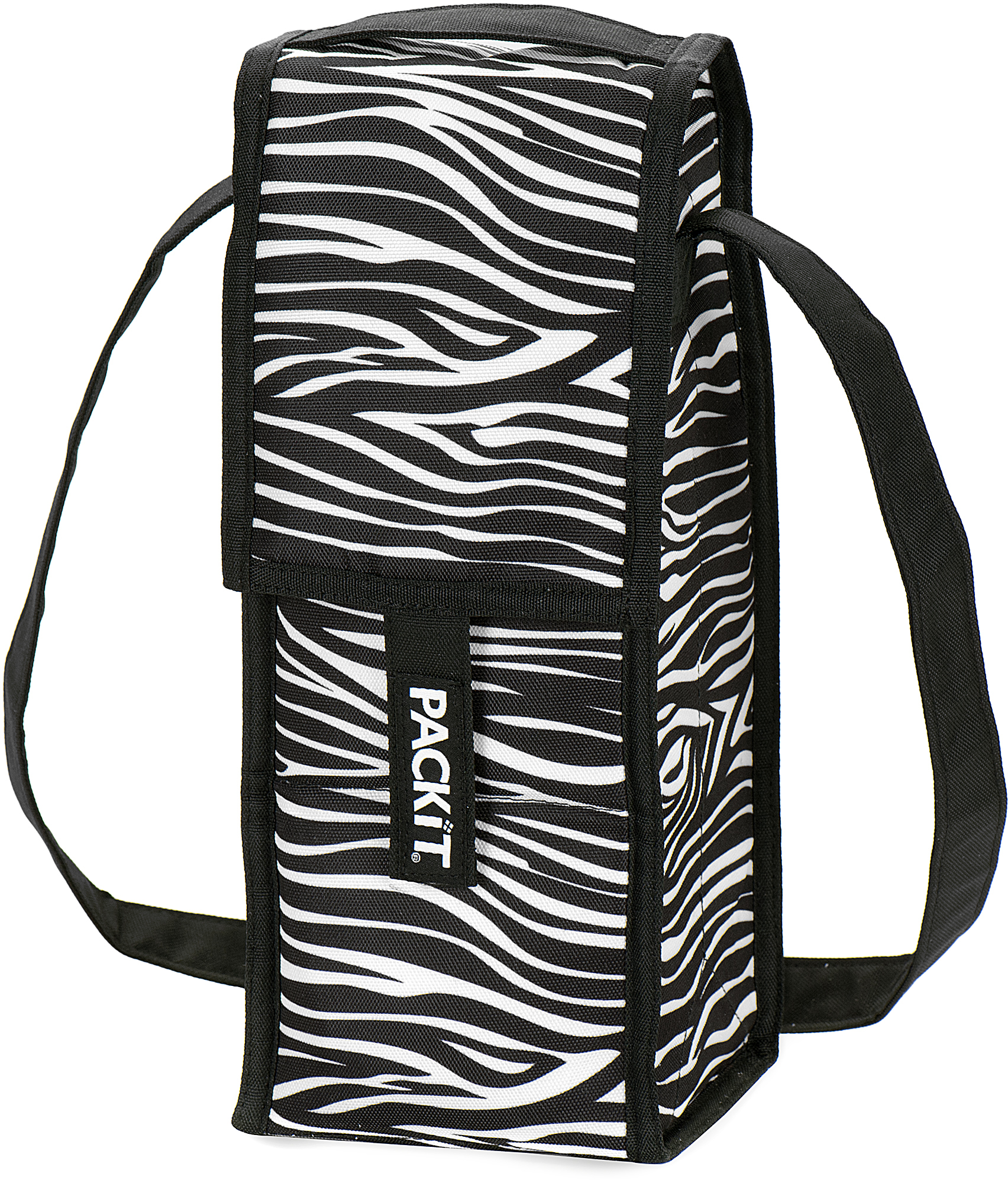 PackIt The Wild Single Bottle Freezable Wine Bag