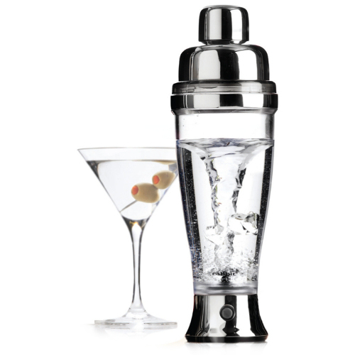 Rabbit Stainless Steel Electric 18 Ounce Cocktail Mixer