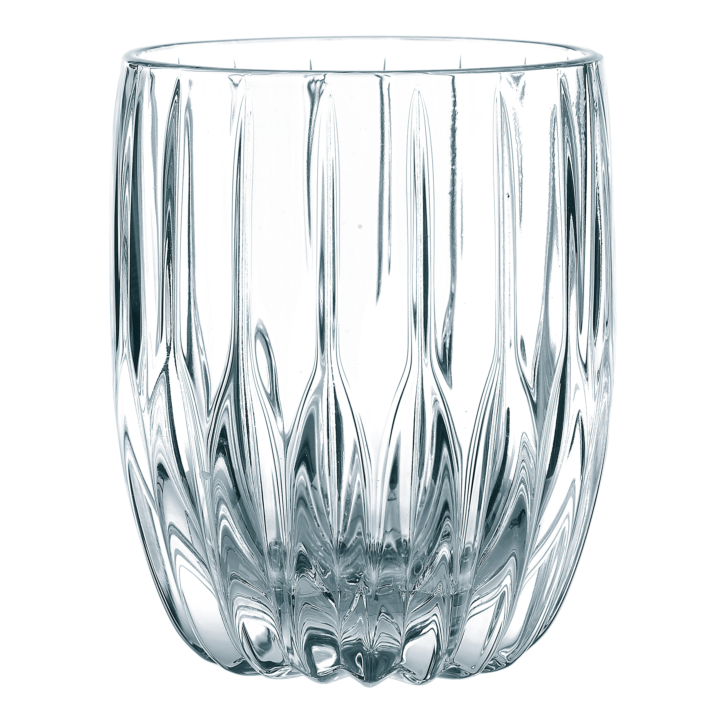 Nachtmann Prestige Leaded Crystal Tumbler, Set of 4