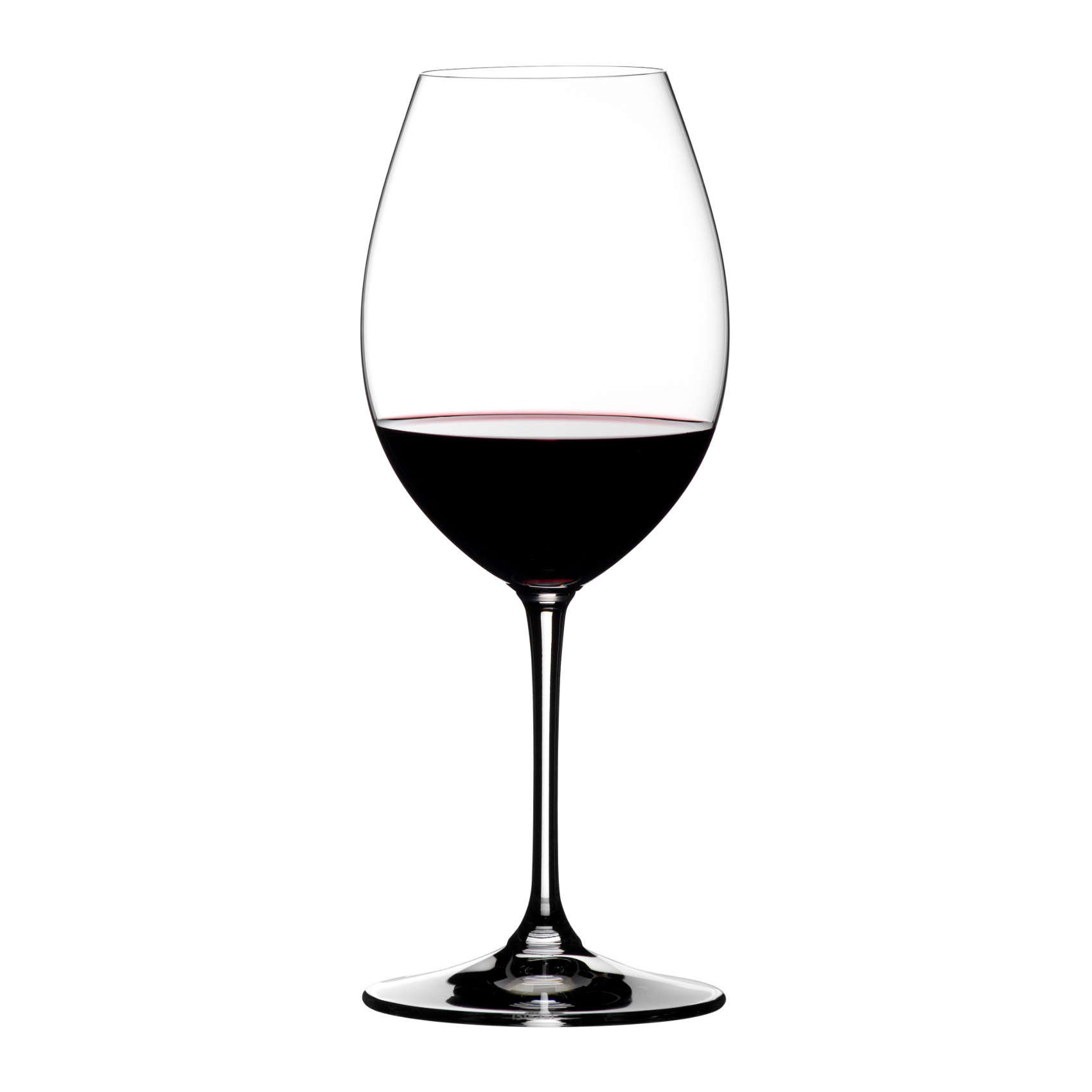 Riedel Vinum XL Crystal Syrah/Shiraz Wine Glass Set, Buy 3 Get 4