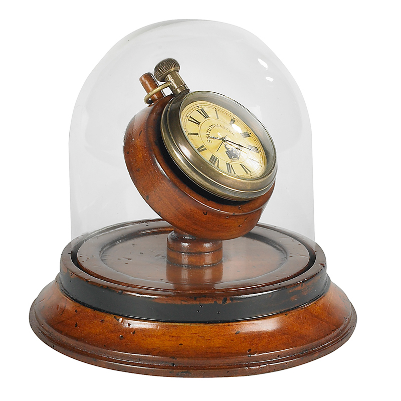 Authentic Models Victorian Dome Watch
